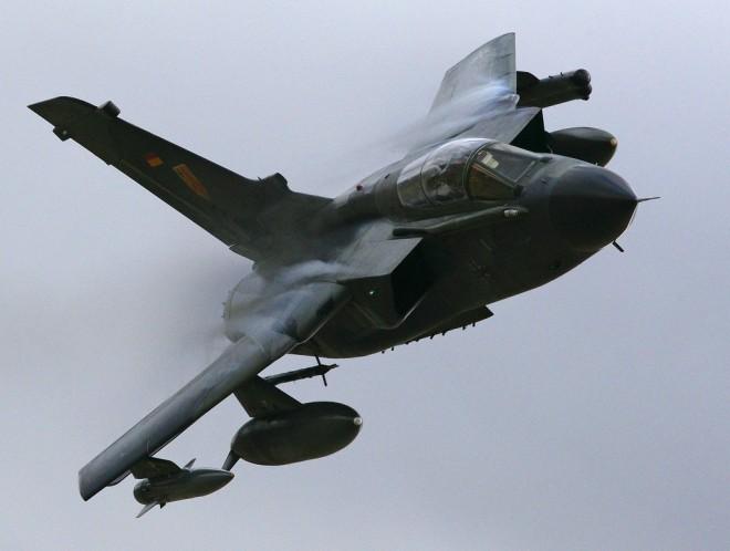 Mehrzweckkampfflugzeug Tornado