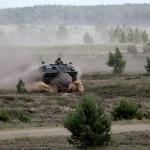Bergepanzer 3 Büffel im Einsatz