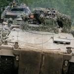 Schuetzenpanzer Marder 1A3