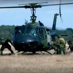 Die Fallschirmjäger der Luftlandebrigade 31