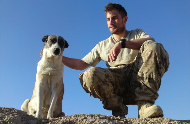 Johannes Clair: Afghanistan und Kampfeinsatz