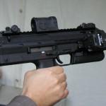 Maschinenpistole-MP7